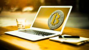 Bitcoin Revolution und Blockchain